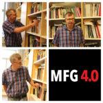MFG4.0:n viimeisimmässä podcast-haastattelussa on  professori Heikki Hiilamo Helsingin yliopistosta
